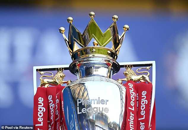 The Premier League could have its mostly hotly contested title race in recent memory