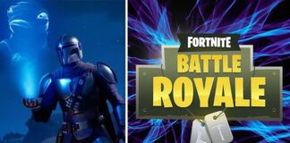 Fortnite update 15.30