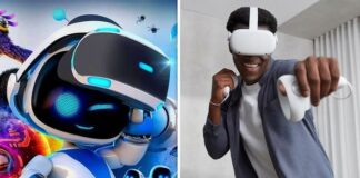 Best PSVR and Oculus Quest accessories