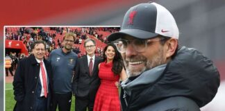 Liverpool have already been sent Jurgen Klopp exit warning by Dortmund and FSG must listen