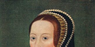 Anne Boleyn was Henry VIII's second wife and ended up in the Tower of London twice