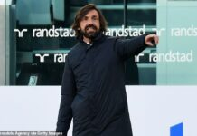 Andrea Pirlo believes an individualistic approach is partly to blame for Juventus