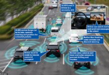 Government paves the way for hands-free driving to be legal on UK motorways: The Department for Transport has today announced it is to launch a consultation for how Automated Lane Keeping Systems and other
