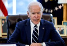 The existence of Joe Biden