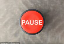Push the red button: The Government