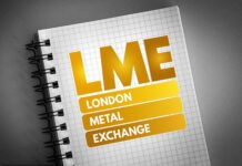 Listing: The London Metal Exchange broker aims to float in June with a possible valuation of £500m