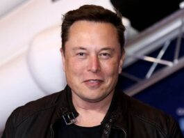 Elon Musk, founder of SpaceX and chief executive officer of Tesla Inc., is guest-hosting
