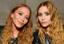 Mary-Kate Olsen and Ashley Olsen say they 'were raised to be discreet people.' (Photo by Matt Winkelmeyer/MG19/Getty Images for The Met Museum/Vogue)