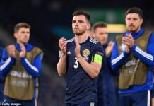Scotland were beaten 3-1 by Croatia as they crashed out of Euro 2020 at the group stages