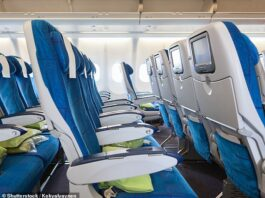 Grounded:Atlantic travel, critical to BA and Virgin