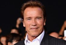 Arnold Schwarzenegger turned 74 on Friday and his children celebrated him on social media. (Getty Images)