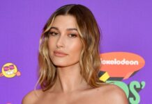 Hailey Baldwin shot down pregnancy speculation after a misleading post from Justin Bieber. (Photo by )