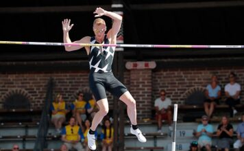US pole vaulter Sam Kendricks will not be competing at Tokyo due to a positive Covid test
