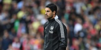 Arsenal and Mikel Arteta are no longer able to sign the