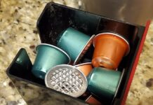 New research finds 29,000 discarded coffee pods end up in landfills every month, which amounts to nearly 350,000 a year